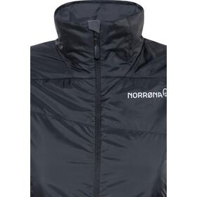 Norrøna Falketind Primaloft60 Jacket Damen caviar black